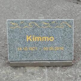Grave Tile 506
