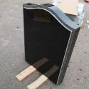 Gravsten PG 10 work ( 60x80x10cm )+  Blomlist